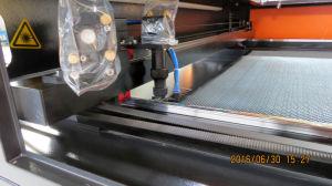 セリウム公認レーザーの木製のプレキシガラスのアクリルのカッターFlc1390