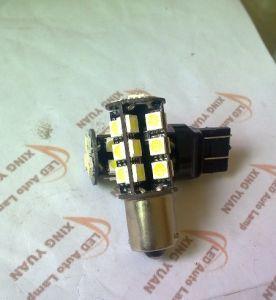 Selbstbremsen-Licht S25-27SMD-5050 Canbus 12/24V