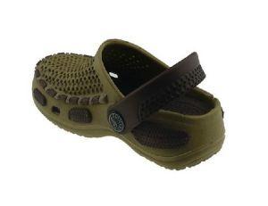 2014 novo na moda sandálias EVA