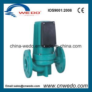 Gr.-550 de Pomp van het doorgevende Water (550W)
