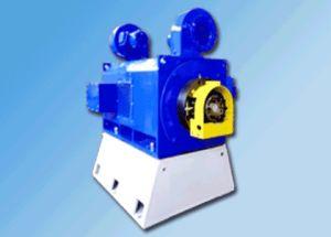 AC Dynamomètre / Dynamomètre électrique / électronique pour le moteur au dynamomètre ou Test du moteur