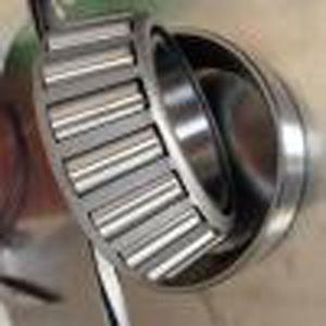 Rodamiento de rodillos cónicos de buena calidad 31320