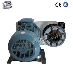 La manipulación de materiales neumático bomba de vacío con motor ABB
