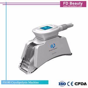 FDAのCryolipolysis Lipofreezeの脂肪質の減少機械