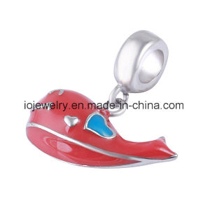 Dolfijn van de Juwelen van het Ontwerp van de douane bengelt de Dierlijke Charme