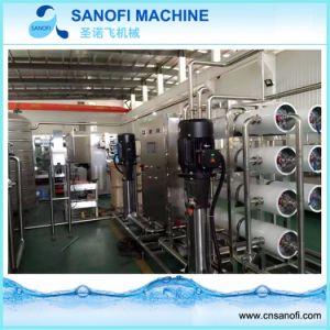 Sistema commerciale ed industriale di trattamento dell'acqua potabile del RO