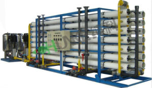 Prezzo della pianta di desalificazione di desalificazione dell'acqua di mare del RO/macchine desalificazione dell'acqua