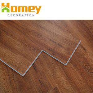 Construction de planchers de vinyle Wonden plastique série Matériel PVC Flooring