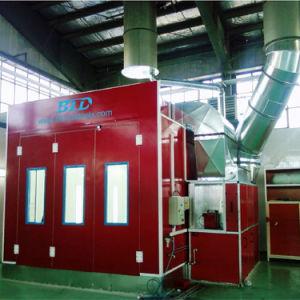 Equipamento de lavagem de carros insufláveis cabines de pintura de móveis