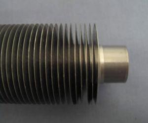 Chaudière de haute qualité/échangeur de chaleur des pièces du tube à ailettes