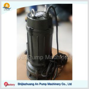 高性能の浸水許容のビルジポンプ