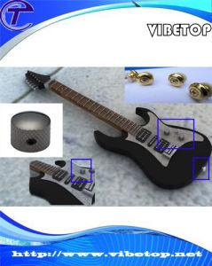 6 Mais barato-String de caracteres de aço guitarra eléctrica (ST-09)