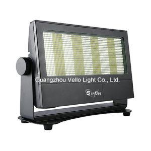 Vello Satge LED 6500K Luz estroboscópica estroboscópica LED (H1)