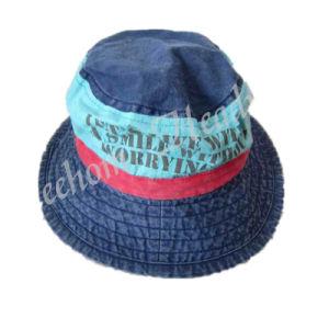 バケツの帽子(LB15059)を採取する6つのパネル