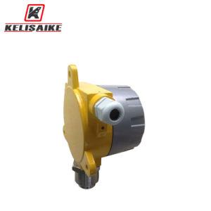 固定4-20mA可燃性LPGのガスの漏出アラーム探知器