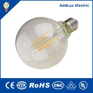 Marcação de 3W RoHS-8W E27 LED Global da lâmpada de incandescência