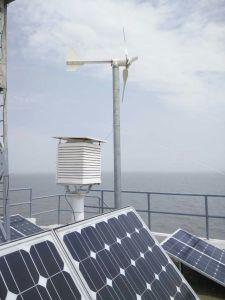 Générateur chinois d'énergie éolienne de générateur de turbine de vent de 1kw 48V/96V à vendre