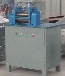 15kg LPGのガスポンプのハンドルの製造業ラインハンドルの圧延機