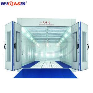 Manutenzione automatica del Ce di Wld9000au per la cabina della vernice dell'automobile