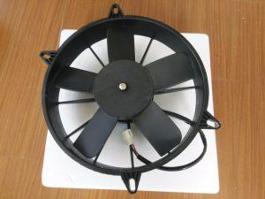 Sutrak le ventilateur du condenseur de climatisation 282101025, Spal VA03-BP70/LL-37s