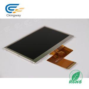 4.3 pulgadas LCD TFT Professtional Monitores de pantalla para la electrónica de automoción