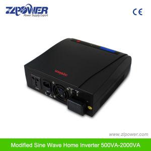 500 va 1000va 2000va Inversor de potencia para el Pakistán, su uso en casa solar de onda sinusoidal pura Inverex