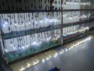 Mayorista de la fábrica de mazorca de 30W 6000K FAROS LED LED Bombilla H4