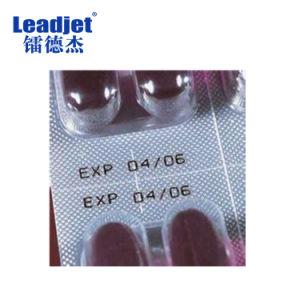 병 Cartons/PVC 관을%s 기계를 인쇄하는 V280 Cij 잉크 제트 날짜