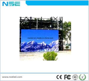 Location de plein air de l'ESN pleine couleur P6 P10 l'écran LED