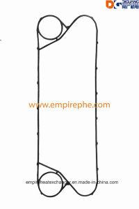 オイルクーラーの版の熱交換器のためのSapreの部品ガスケットおよび版を取り替えなさい