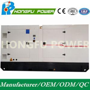330kw 413kVA gerador eléctrico Cummins pode a operação paralela a utilização dos solos