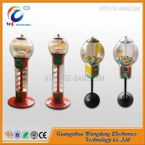 Máquina expendedora de Gashapon cápsula barata máquina expendedora de souvenirs en venta