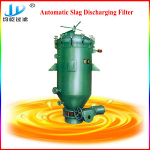 SUS304 표백 기름 수직 잎 압력 필터