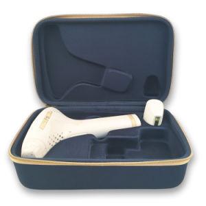 Custom EVA PU Cas Sac cosmétique EVA Outil dur cas Sac de maquillage