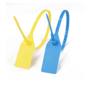 Behälter-Plastikdichtung der hohe Sicherheits-Dichtungs-(JY-465)