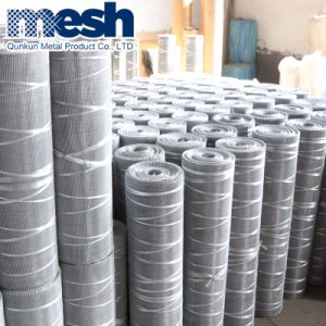 304の工場価格の計画によって編まれるステンレス鋼の金網