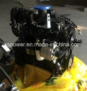 De Dieselmotor 4btaa3.9-C110 van Cummins van Dongfeng voor De Machines van de Techniek van de Bouwnijverheid