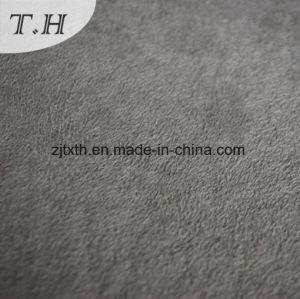 100 El tejido de terciopelo tejido acrílico