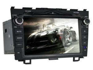 8 polegada Rádio Android DVD de navegação GPS para Honda CRV 2007 2008 2009 2010 2011