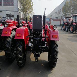 Mini/Agri/de Landbouw/Tractor van het Landbouwbedrijf/van de Dieselmotor voor Rusland, de Oekraïne, Witrussische Markt