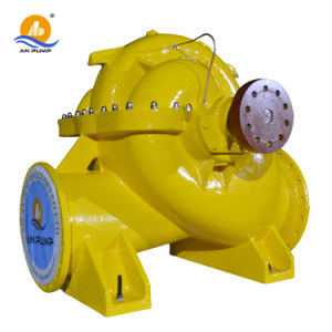 De Diesel van de hoge Capaciteit Pomp van de Irrigatie