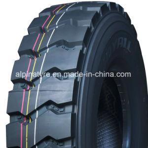 Radial-TBR Stahl-LKW-Gummireifen der Joyall Marken-(11.00R20)