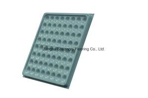 OA500 Faux plancher d'accès FS800