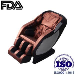 3D mejor sillón de masaje con buen mecanismo