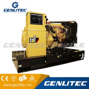 40kw 50kVA Groupe électrogène Diesel Caterpillar de haute qualité