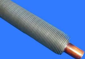 工場卸売価格の経済的で、効率的な空気冷却のひれ付き管