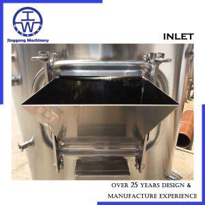Acier inoxydable 2BBL / 200L'écrasement Réservoir / Brewhouse équipement de brassage de bière