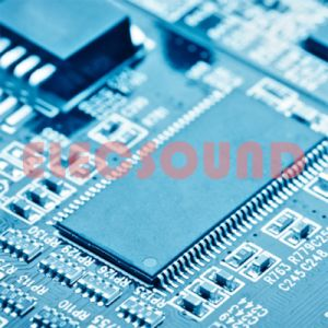 PCB - 4 Camadas Red 1,6Mm Hal isento de chumbo
