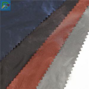 Tecidos de malha de nylon 380t Dull Downproof Nylon