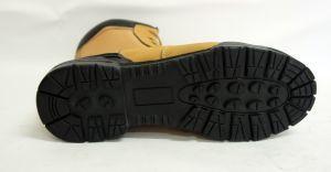 Laarzen van het Leger van de Fabriek van China de Openlucht Waterdichte voor het Schoeisel van Mensen